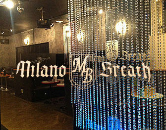 CLUB Milano Breath