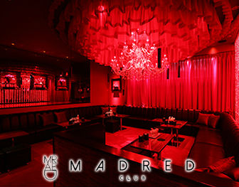 MADRED