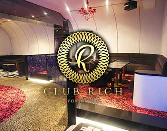 CLUB RICH YOKOHAMA 福富町