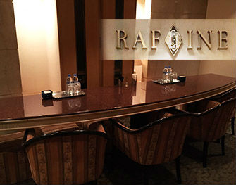 CLUB RAFINE